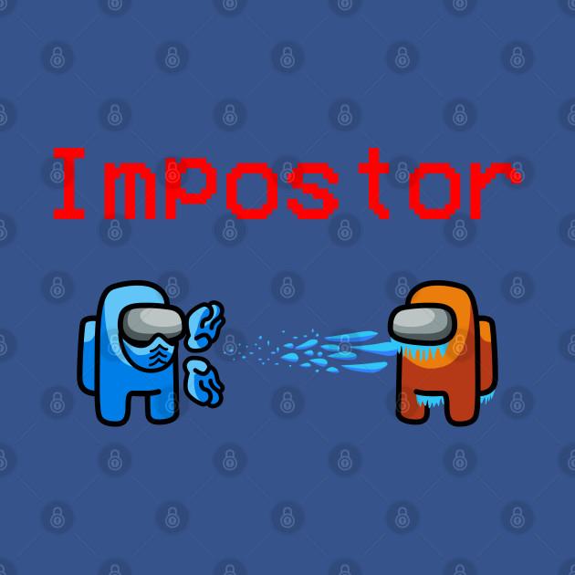 Sub Zero Impostor