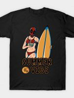 Summer Is My Vibe T-Shirt