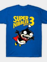 Super Nibbler Bros T-Shirt