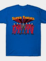 Super Thieves T-Shirt
