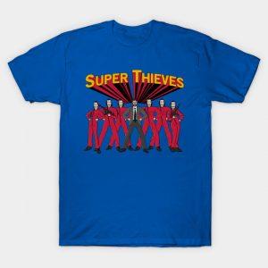 Super Thieves