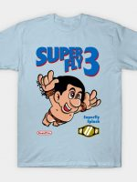 Superfly 3 T-Shirt