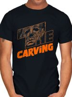 THE CARVING T-Shirt