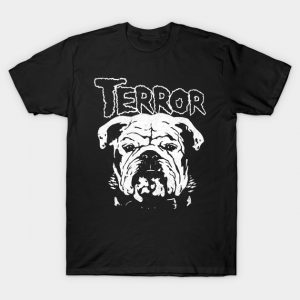 The Boys Terror T-Shirt