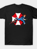The Adventures of Leon T-Shirt