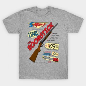 The Boomstick T-Shirt