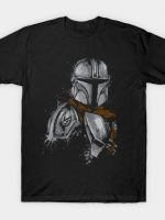 The Bounty Hunter T-Shirt