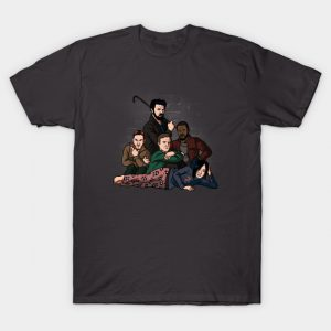 The Boys Club T-Shirt