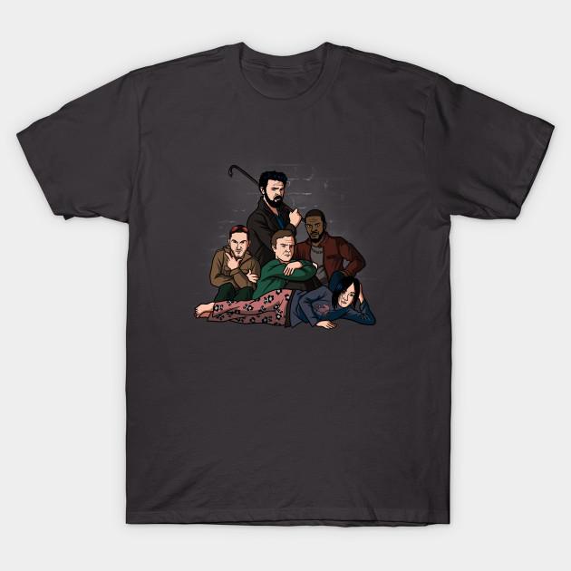 The Boys Club T-Shirt