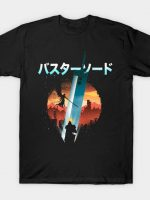 The Buster Sword T-Shirt