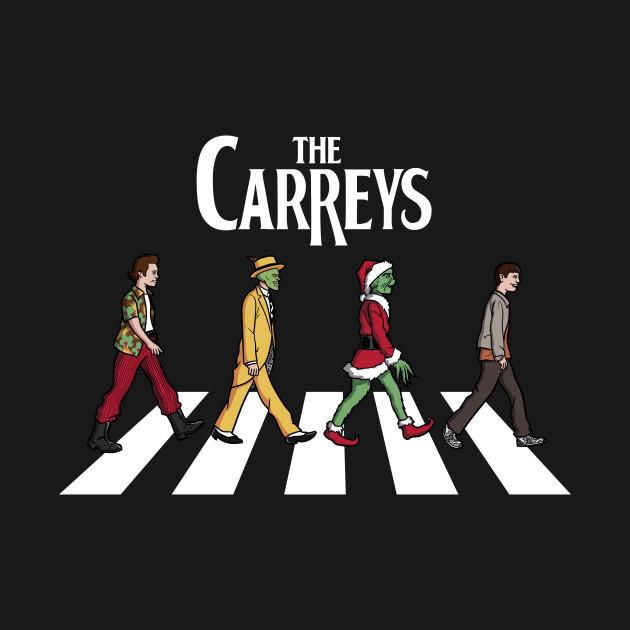 The Carreys