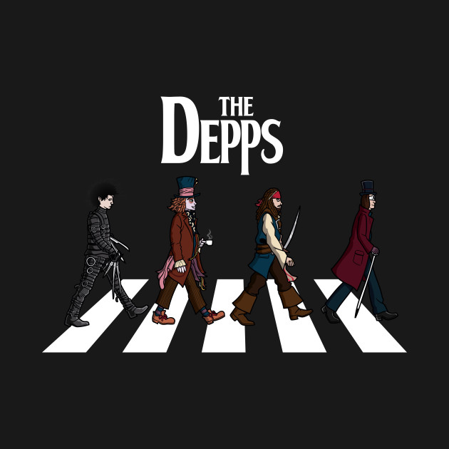 The Depps