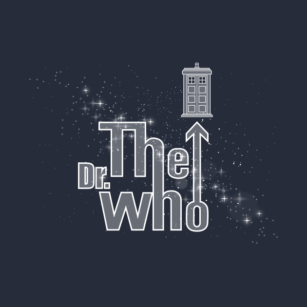 The (Dr.) Who