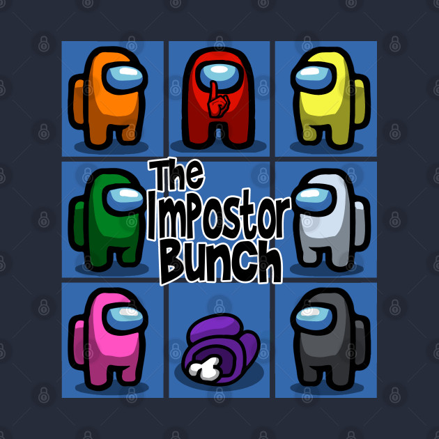 The Impostor Bunch