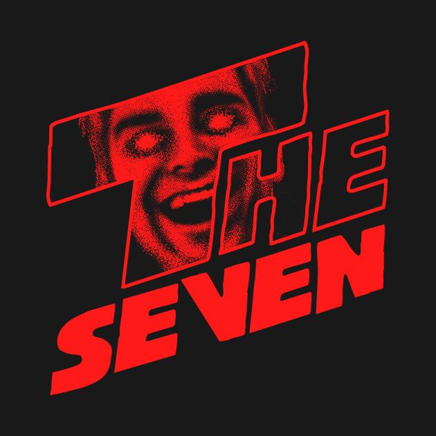 The Seven - Redrum