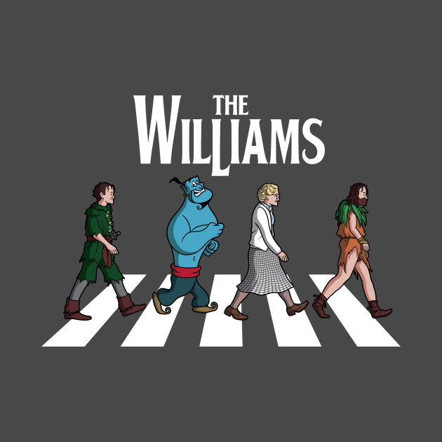 The Williams