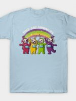 They Are Among Us T-Shirt