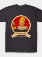 To beer or not to beer T-Shirt