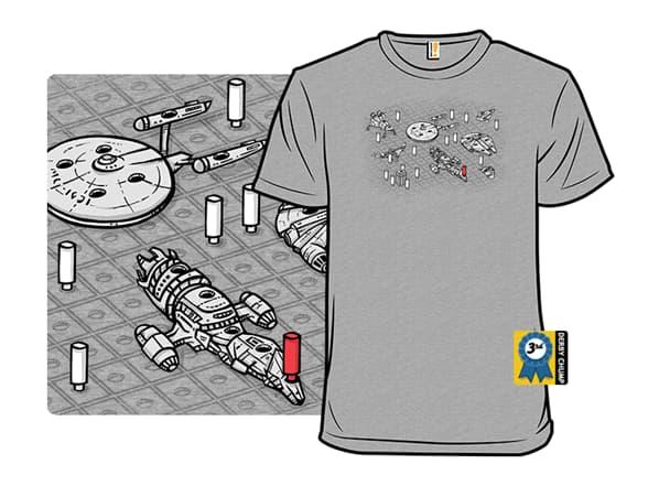 Too Gorram Soon! T-Shirt