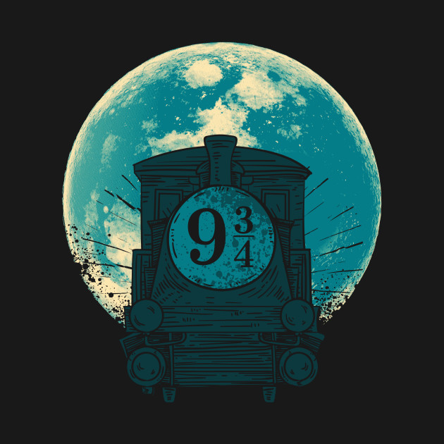 Train to magic