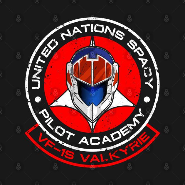 U.N. Spacy Pilot Academy