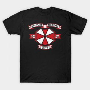 Umbrella Banners T-Shirt