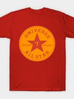 Universe 7 all star T-Shirt