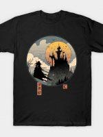 Vampire Slayer in Edo T-Shirt