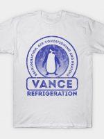 Vance Refrigeration T-Shirt