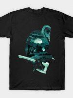 Viking Raider T-Shirt