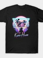 Visit Kame House T-Shirt