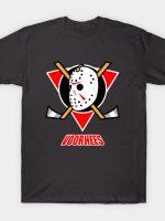 Voorhees Team T-Shirt