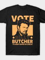 Vote Butcher T-Shirt