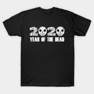 Year of the Dead T-Shirt