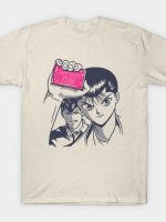ghost fighter club T-Shirt