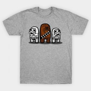 imposter troopers T-Shirt