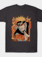 naruto ukiyo-e T-Shirt