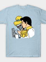 the prince assasin T-Shirt