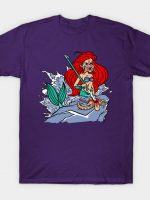 the sea predator T-Shirt