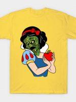 the swamp princess T-Shirt
