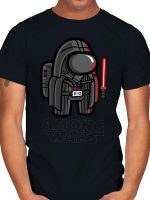 AMONG WARS T-Shirt