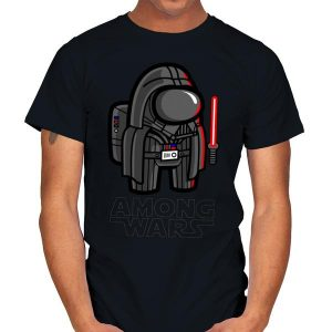 AMONG WARS - Among Us T-Shirt