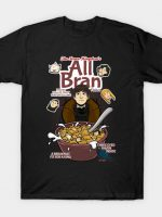 All Branded Cereal T-Shirt