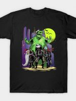 BOOGIE BUSTERS T-Shirt