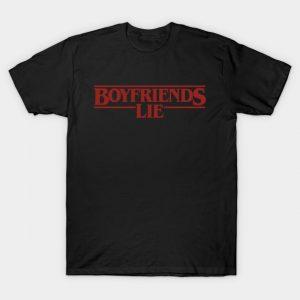 Boyfriends Lie (Bold)