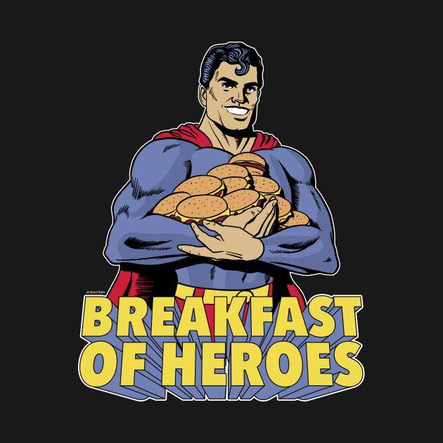 Breakfast of Heroes