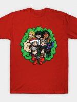 Christmas May Cry T-Shirt