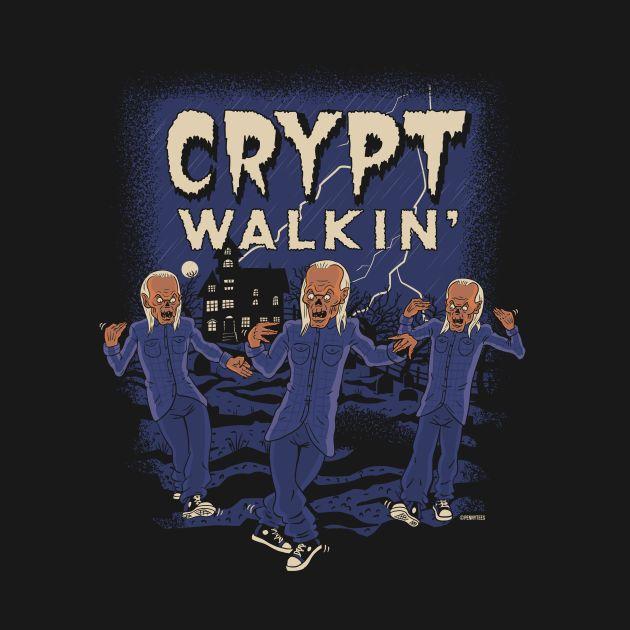Crypt Walkin'
