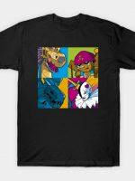 Dark Masters Pop T-Shirt