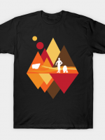 Desert View T-Shirt